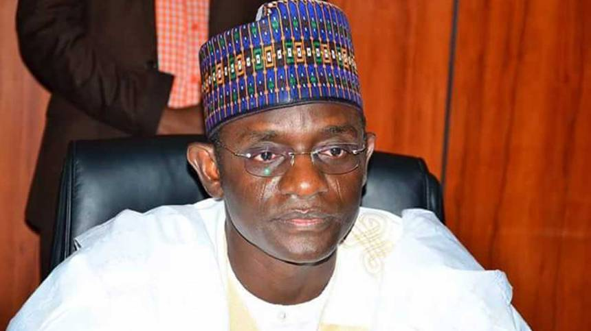 Yobe recorded 471 deaths in 3 weeks - State COVID-19 Task Force