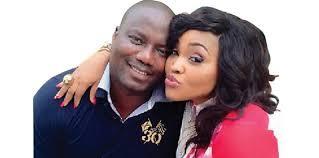 Mercy Aigbe Lanre Gentry