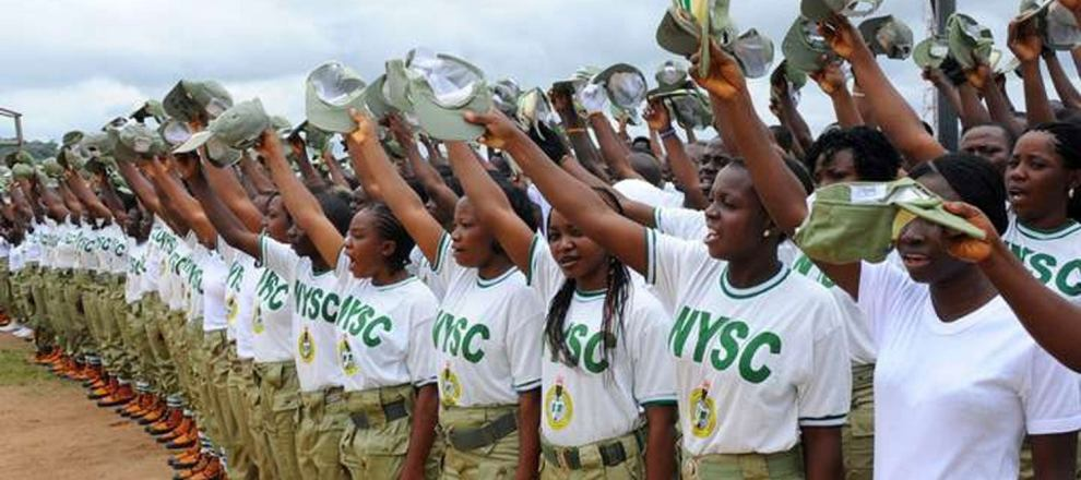 Nasarawa appoints new NYSC Coordinator
