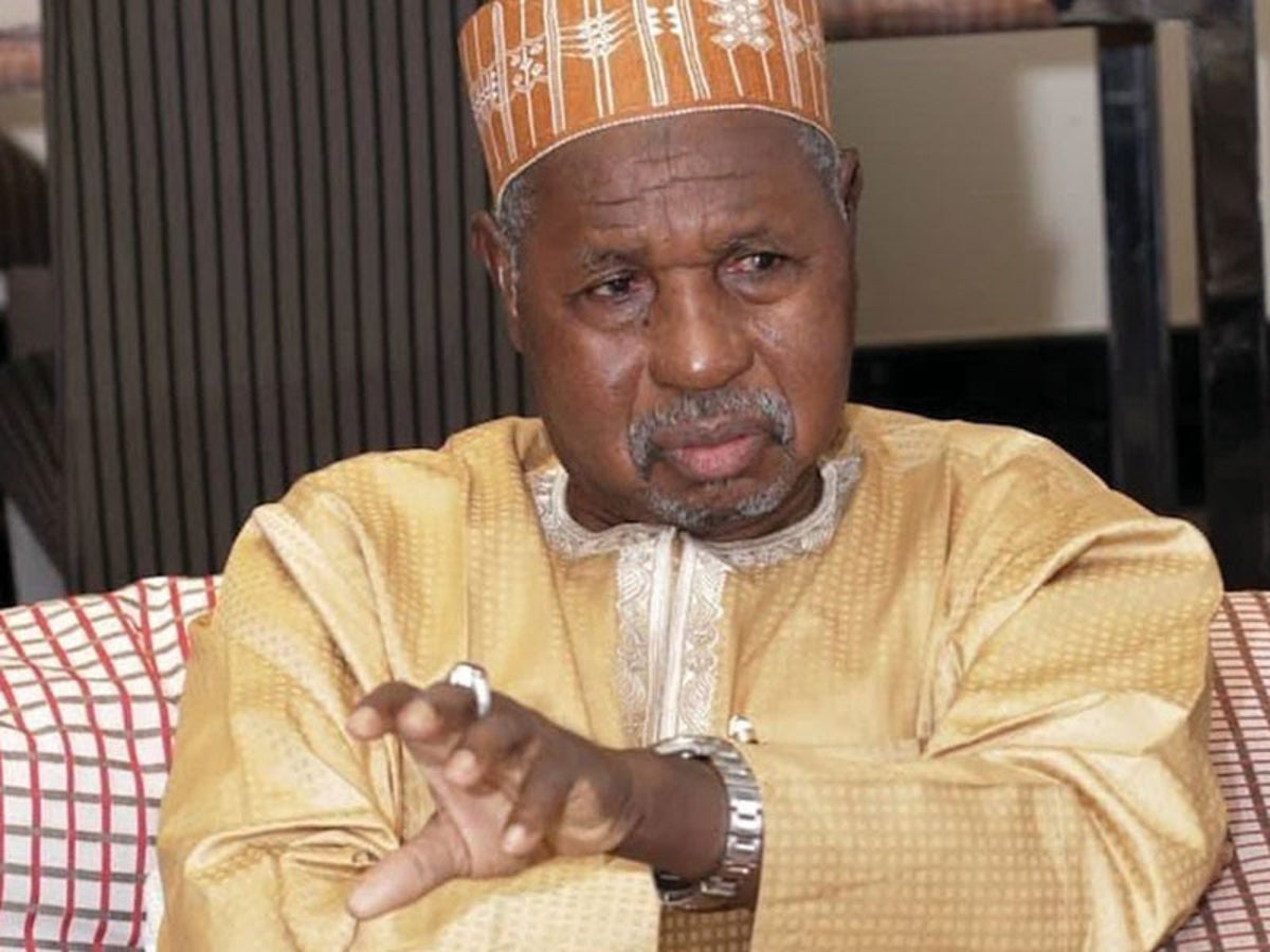 Katsina governor relaxes COVID-19 lockdown topnaija.ng
