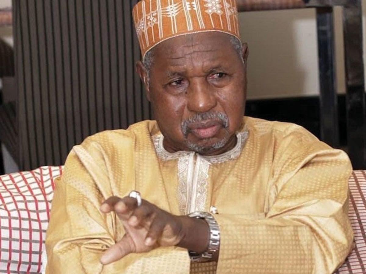 Buhari hasn't disappointed Nigerians, he's even enduring rubbish - Masari