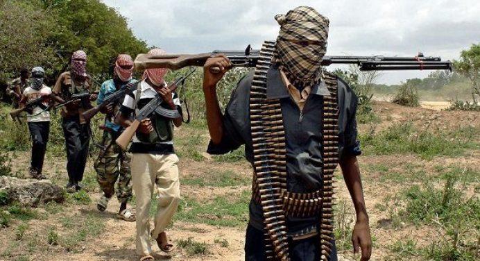 Bandits attack military camp in Niger, burn vehicles