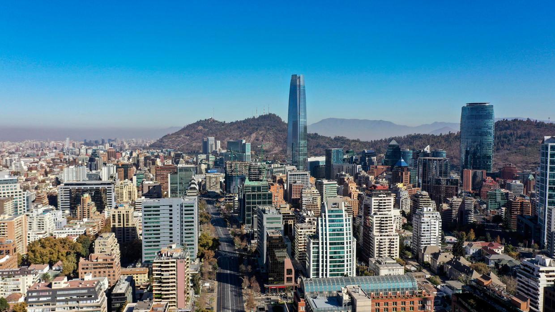 Half of Chile's 50-member senate under quarantine over Coronavirus contact