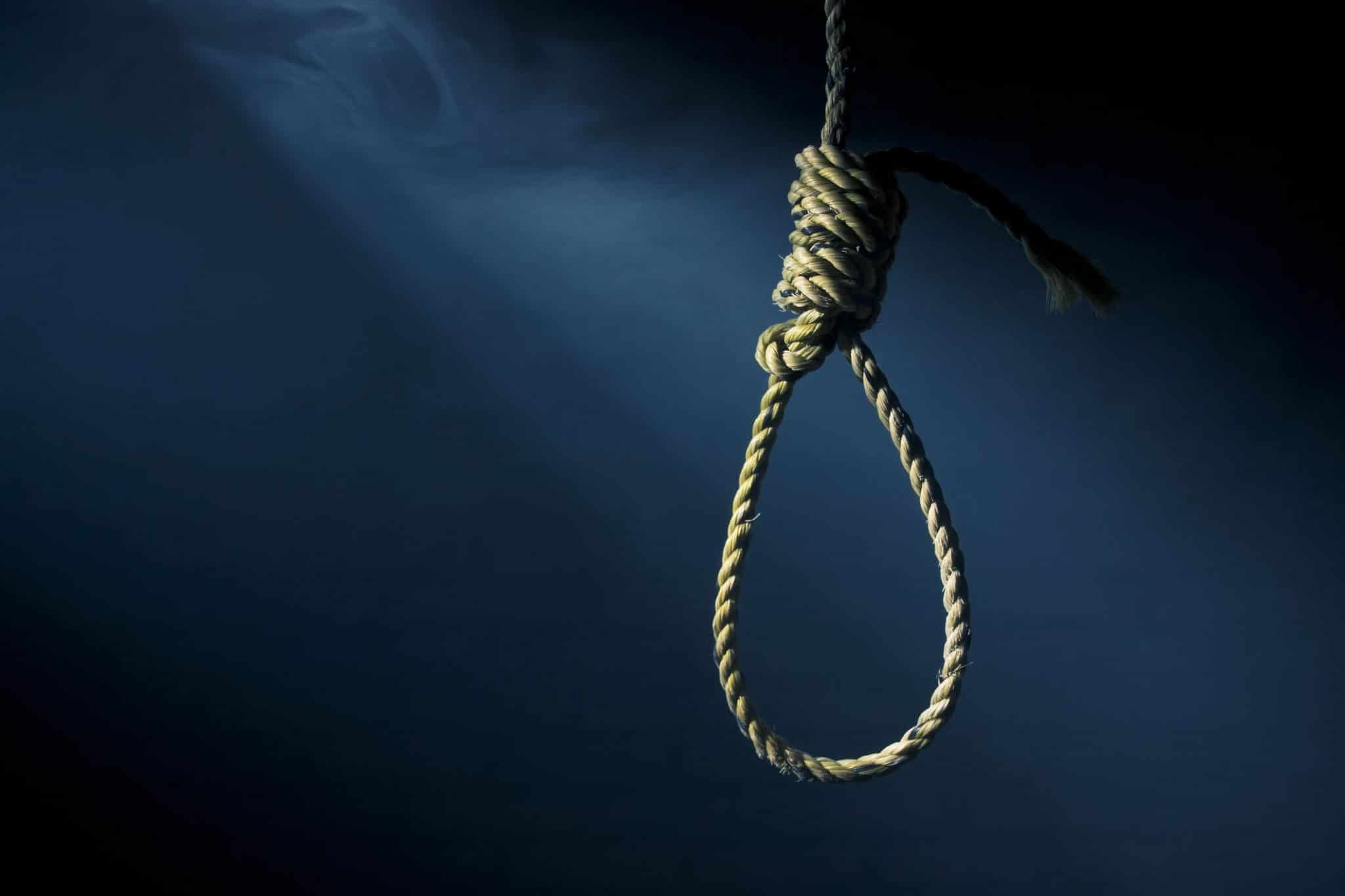 Pastor to die by hanging for killing man who invaded his farm topnaija.ng