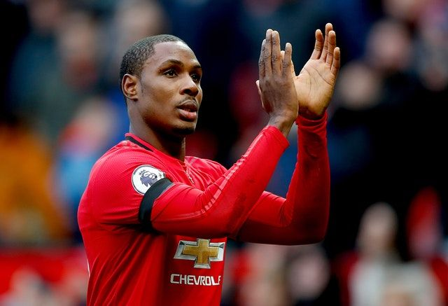 Ighalo's future at Manchester United unsure as Chinese club orders his return