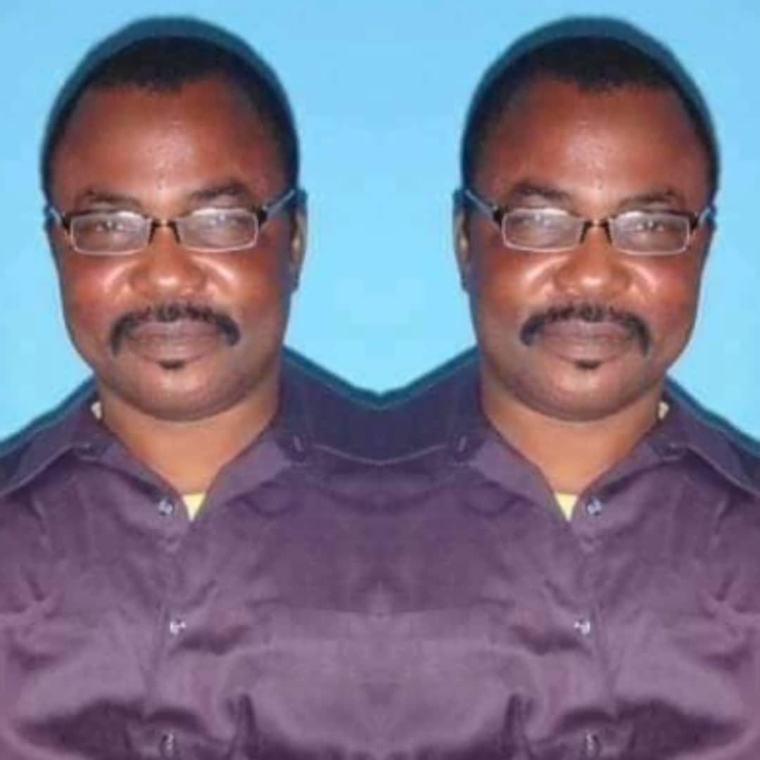 Nollywood actor, Femi Oyewumi aka Laditi is dead