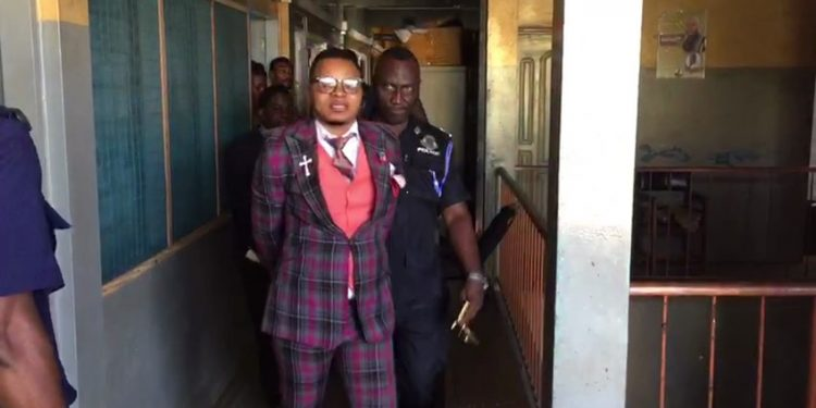 Popular Ghanaian pastor yet to meet bail days after arrest