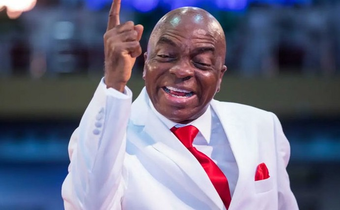 The doors to churches across Nations are opened - Bishop Oyedepo