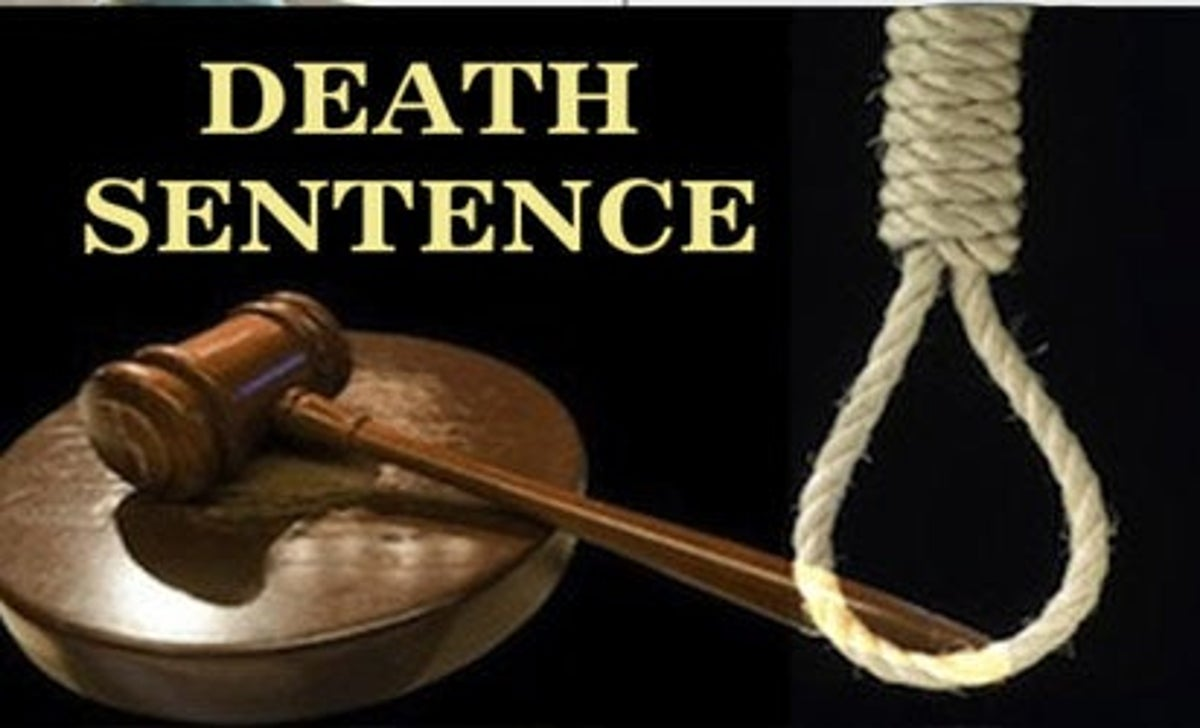 sentence death by hanging topnaija.ng 3