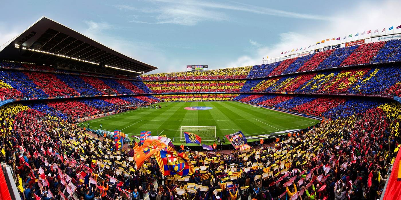 Barcelona reportedly covers up as 5 players, 2 coaches test positive for COVID-19 topnaija.ng