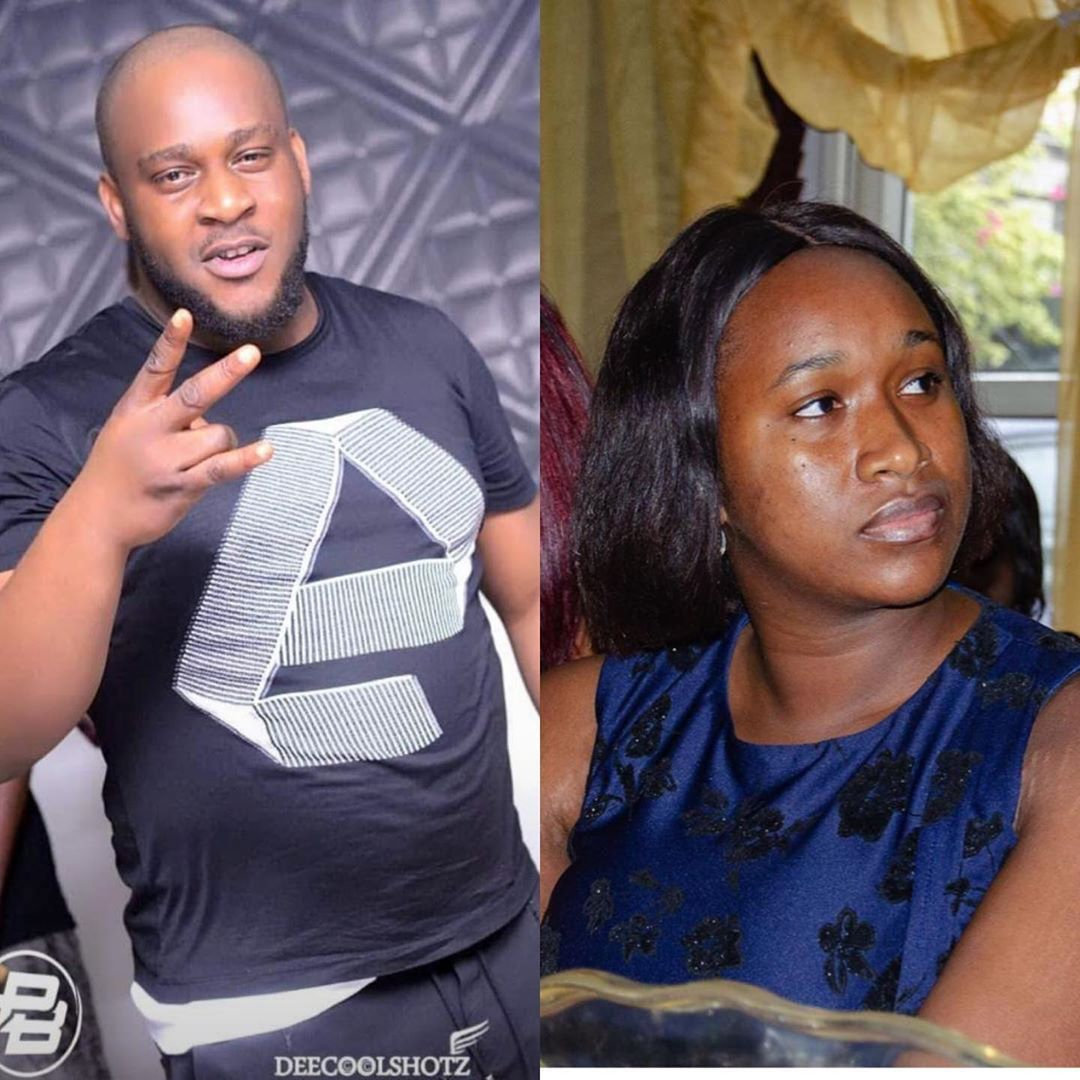 Voice note shows Olamide Alli voicing concerns over fiancee who later killed her