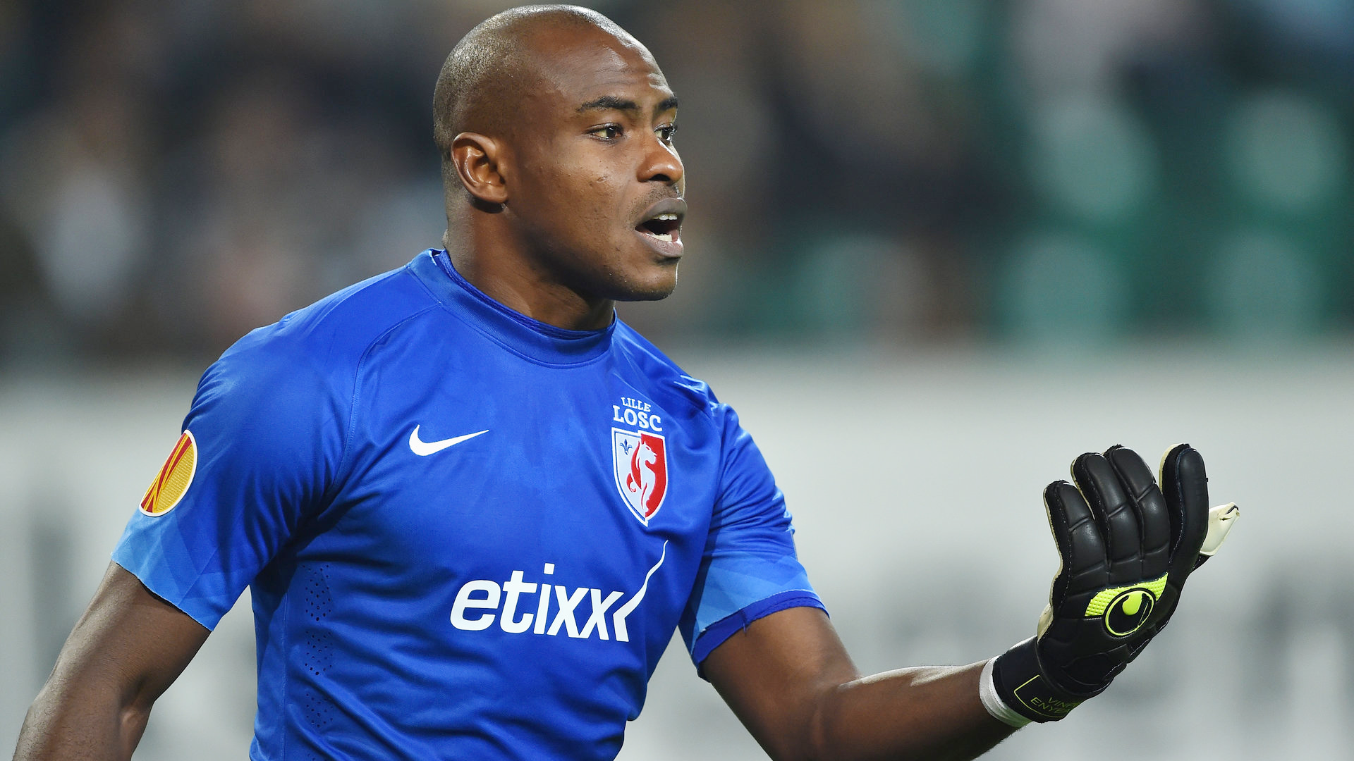 Enyeama gets coaching role at French National 3 club side