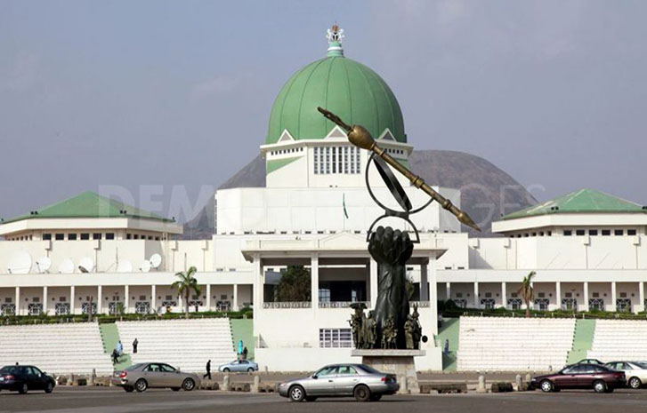 National Assembly gets $27bn for renovation in revised budget topnaija.ng