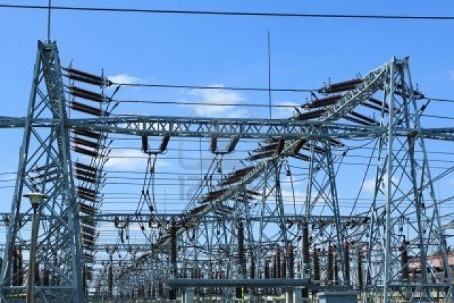 Power grid has collapsed 108 times after privatisation - TCN