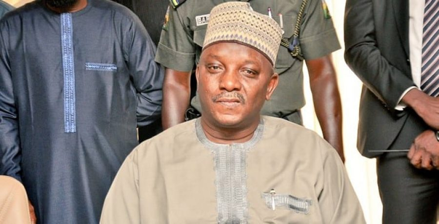 Federal Government working to restore power supply - Minister - Mamman