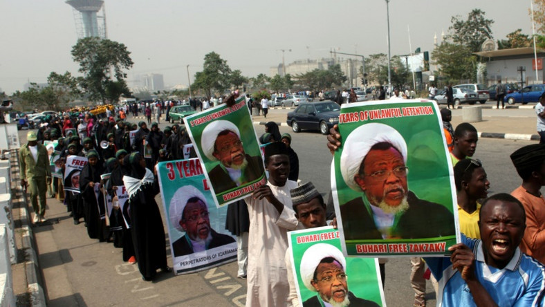 Nigeria Police Force to pay N15m for killing three Shi'ites members