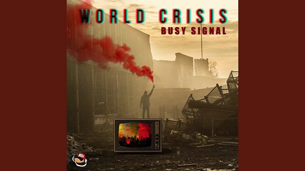 Busy Signal World Crisis