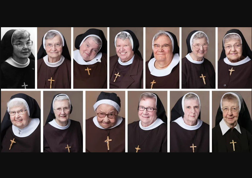 COVID-19 kills 13 Reverend Sisters at Michigan Convent topnaija.ng