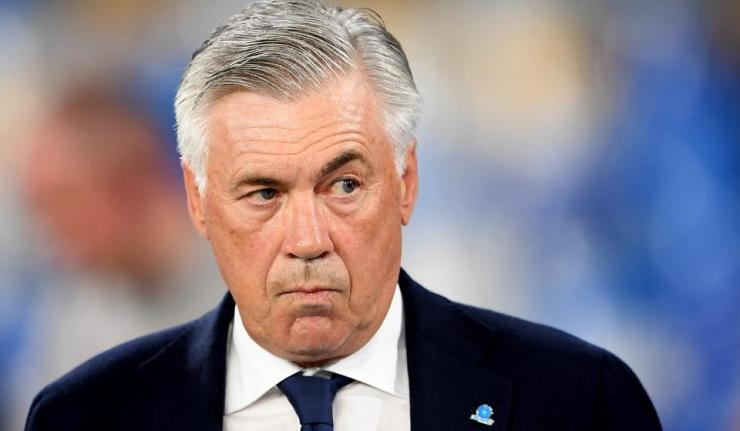 Ronaldo, Mikel fail to make Carlo Ancelotti's all-time best 11 players list