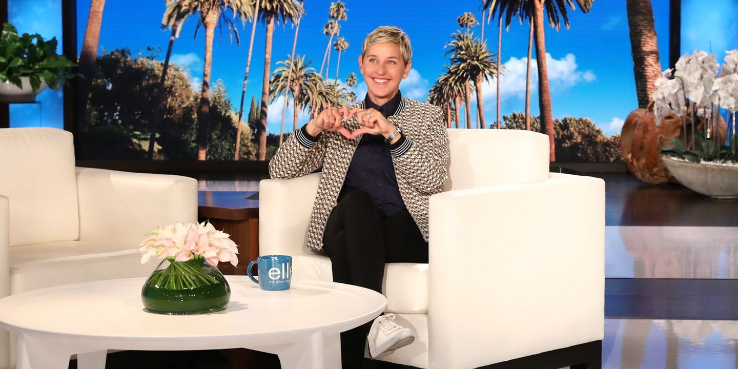Ellen DeGeneres Show to be investigated as employees complain of toxicity topnaija.ng