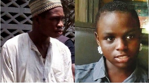 We have not released Ese Oruru's abductor - Prison Service topnaija.ng
