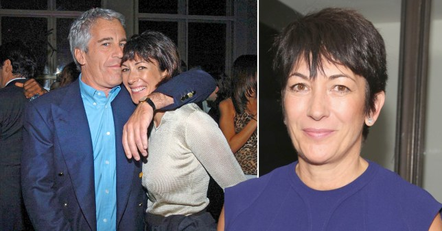 FBI arrests Jeffrey Epstein's former girlfriend, Ghislaine Maxwell