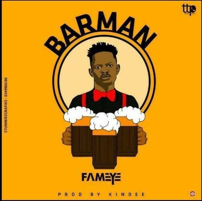 Fameye Bar Man