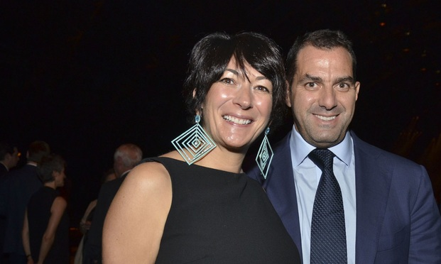 Ghislaine Maxwell denied bail, to remain in jail till July 2021