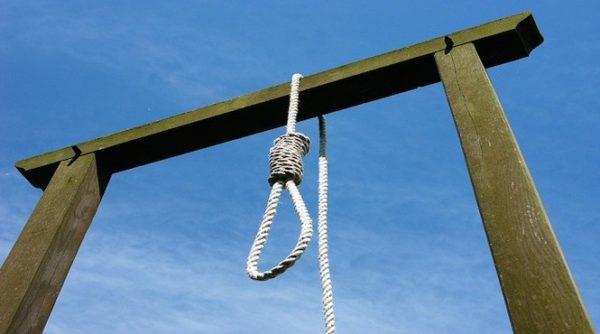 Nigerian man sentenced to die by hanging over armed robbery in Ekiti-TopNaija.ng