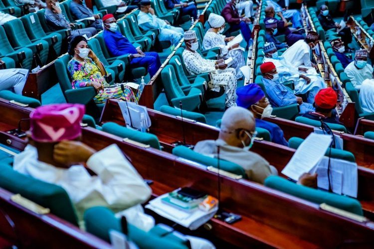 Reps approve card reader, prevent INEC from utilising other devices