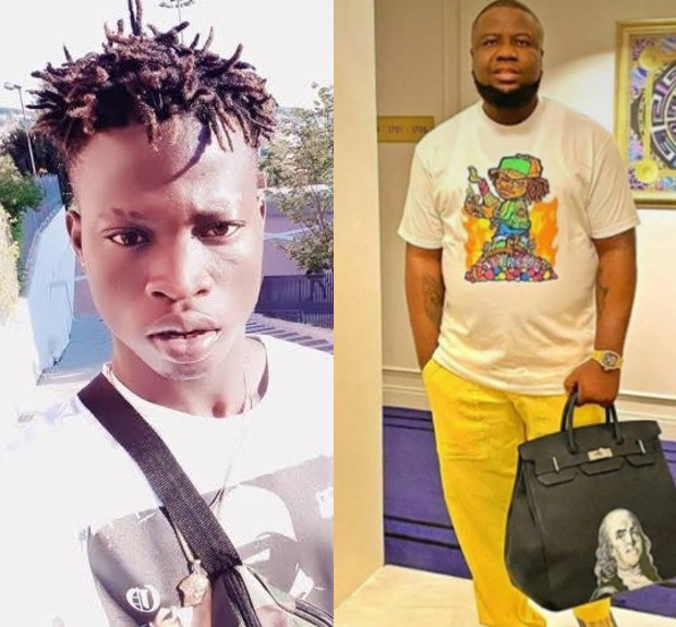Hushpuppi is a genius and an icon - Music promoter, Klever Jay Ikell