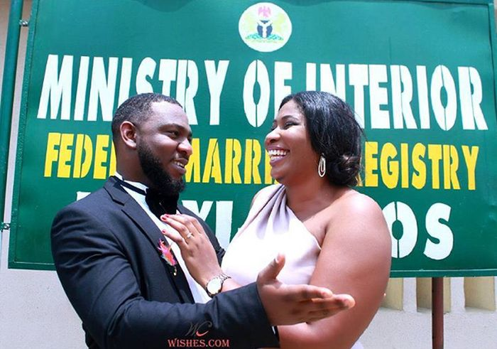 Ikoyi registry wedding marriage divorce nigeria africa topnaija.ng