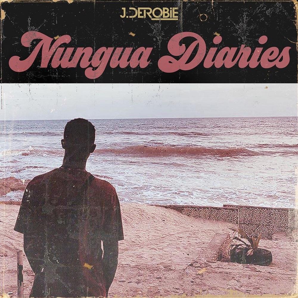 J.Derobie Journey