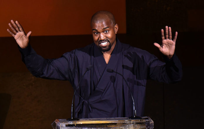 Kanye West drops out of US Presidential race