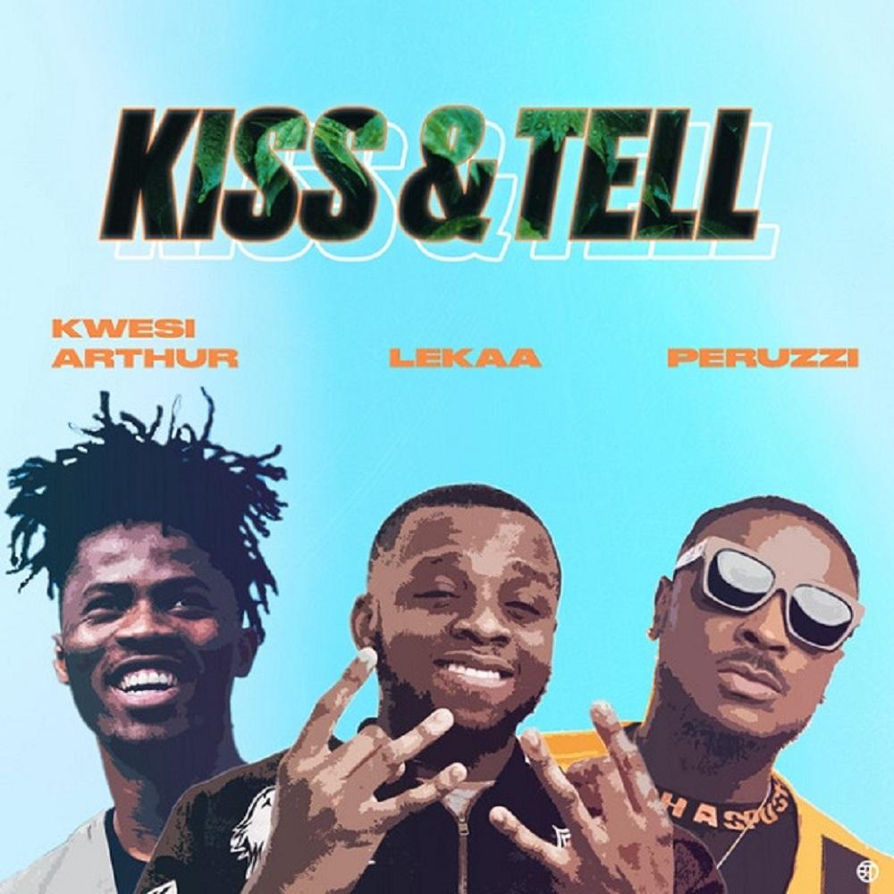 Lekaa Kiss and Tell