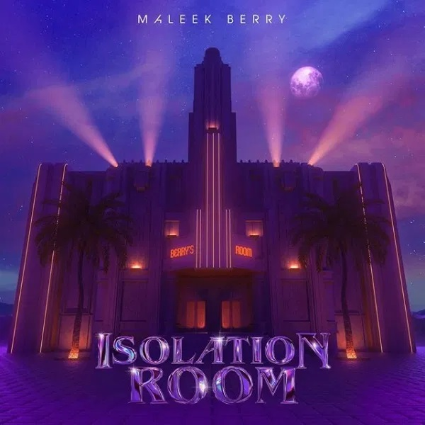 Maleek Berry Free Your Mind