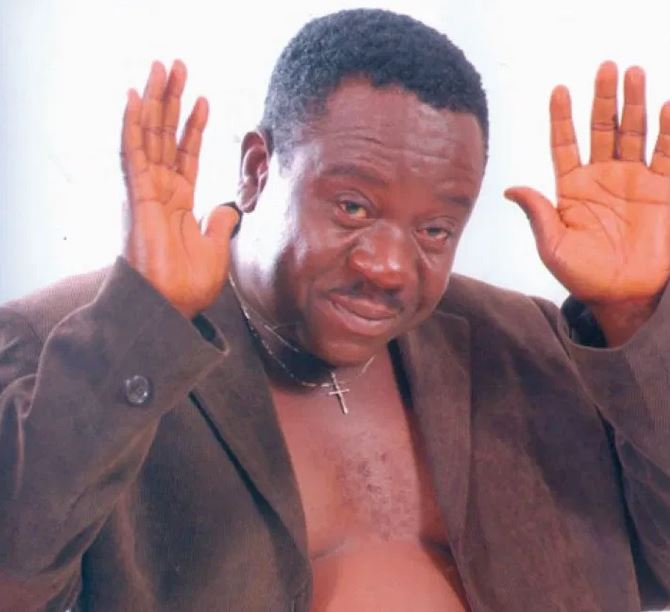 There is no Coronavirus in Nigeria, Mr Ibu declares