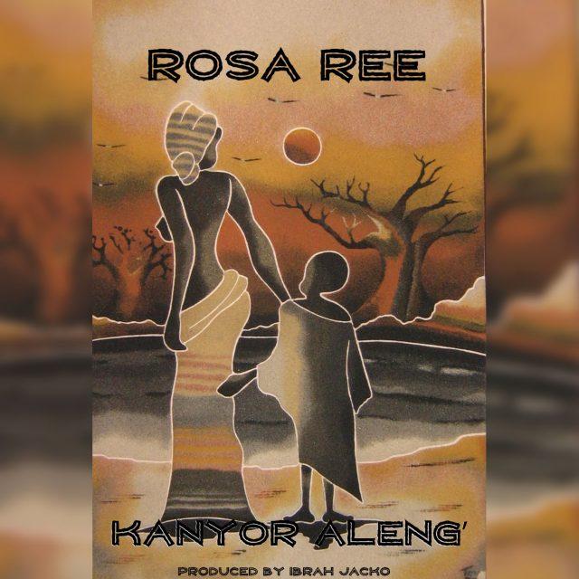 Rosa Ree Kayor Aleng
