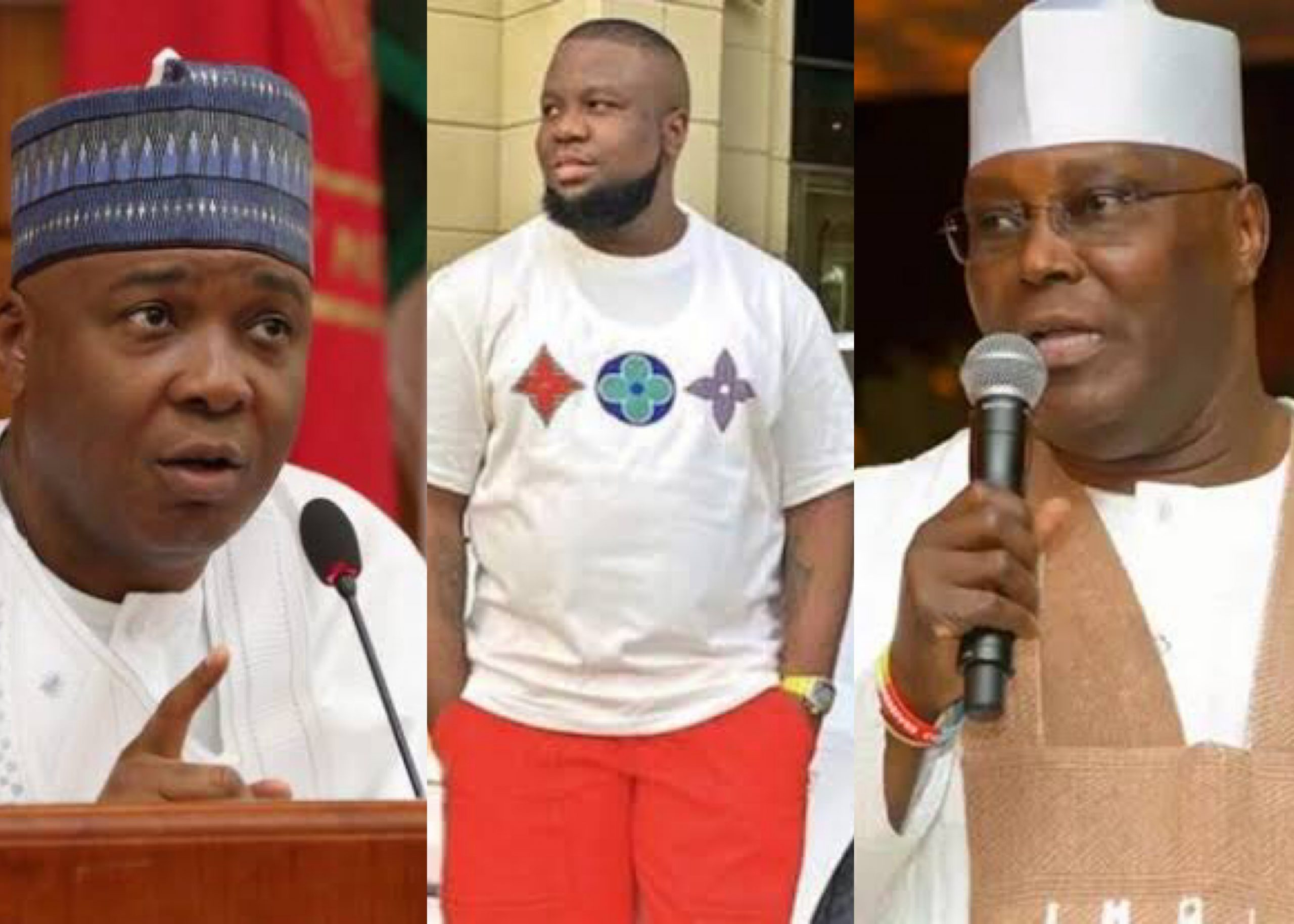 Saraki, Atiku linked with Hushpuppi topnaija.ng
