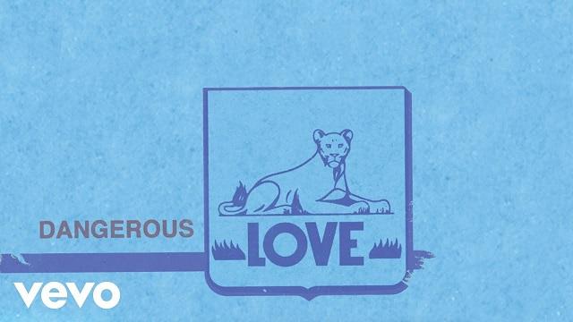 Tiwa Savage Dangerous Love lyric