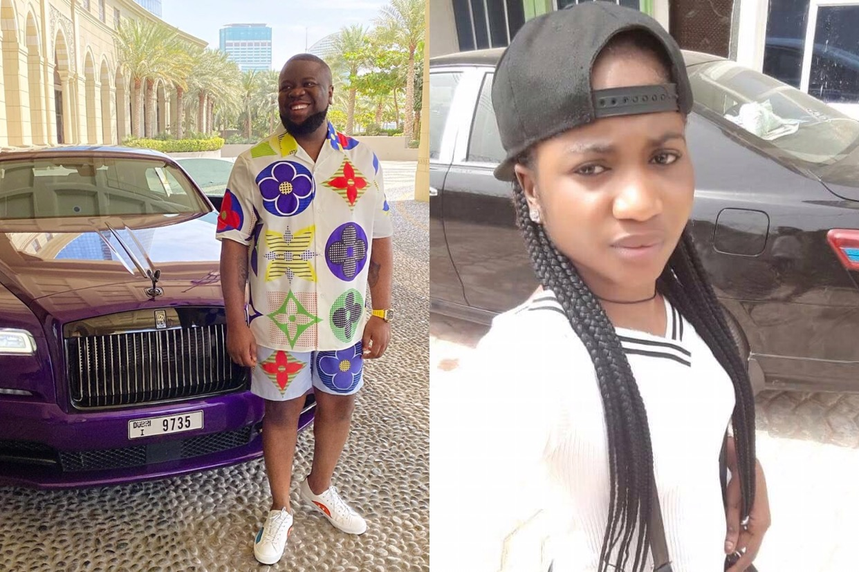 I pray to have a son like Hushpuppi - Facebook user writes