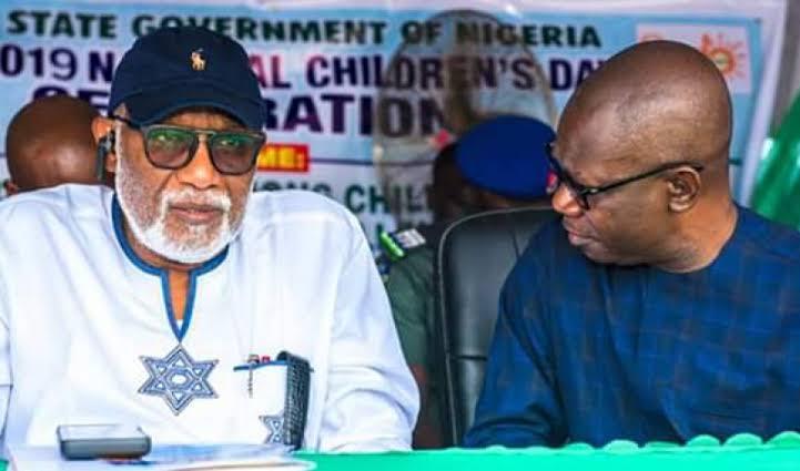 Handover to me in 21 days - Ondo deputy governor