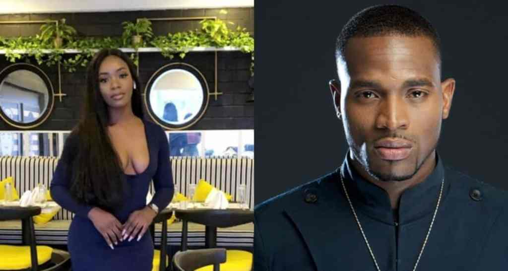 Police denies detaining lady who accused D'banj of rape