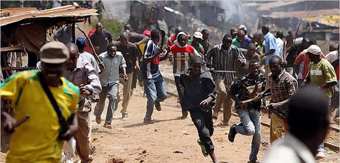 Residents panic, Five feared dead over land dispute in Akwa Ibom -TopNaija.ng
