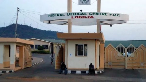 Doctors at FMC, Lokoja begin indefinite strike over threat to life