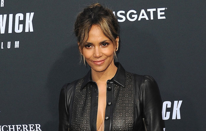 Halle Berry drops transgender role following backlash