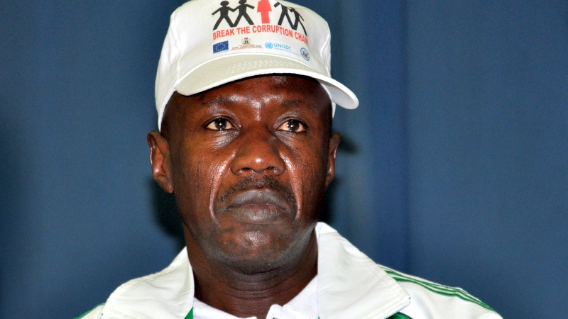 Magu fails to account for 332 recovered properties