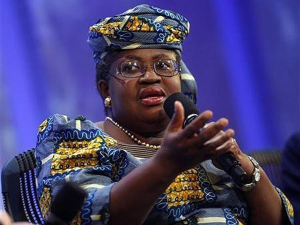 How I saved billions of dollars as f]minister of finance - Okonjo-Iweala