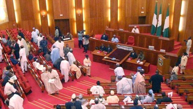 Senate confirms Akinkugbe, Adesina, 37 others as ambassadors topnaija.ng