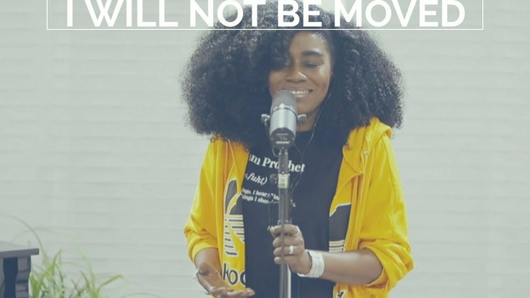 TY Bello – I Will Not Be Moved (Spontaneous Worship)-TopNaija.ng